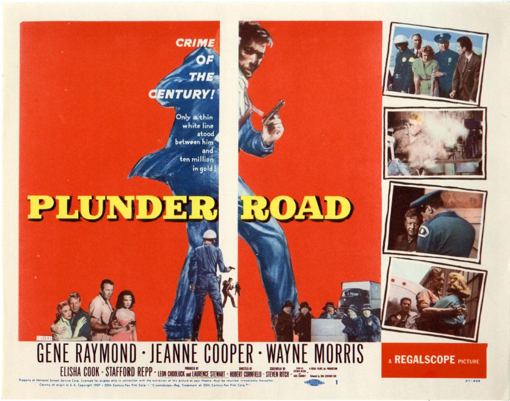 plunder-road