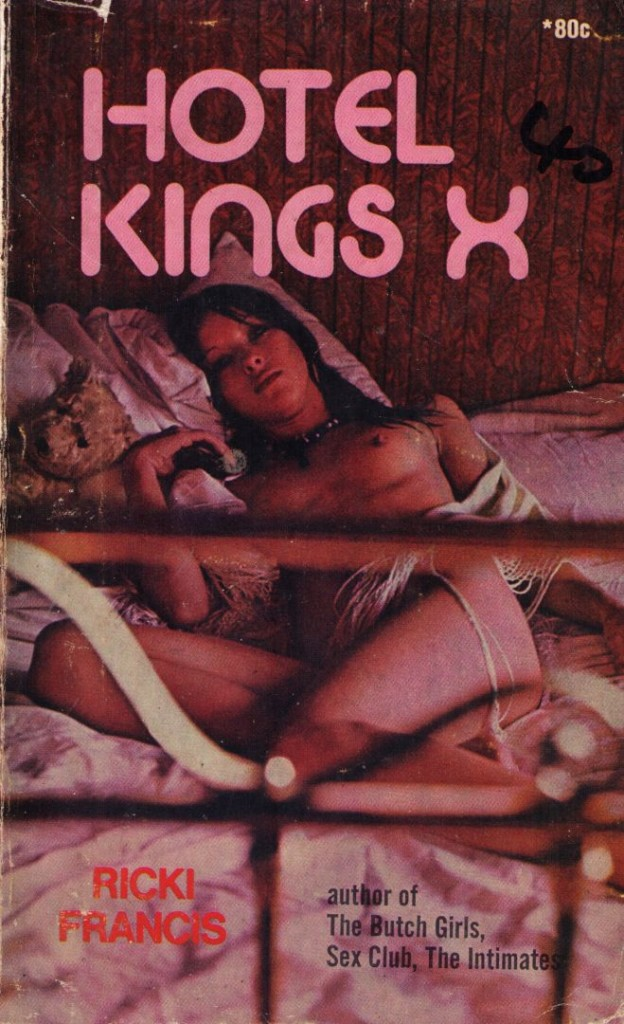 Hotel Kings X Scripts 1973