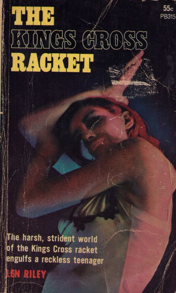 The Kings Cross Racket Scripts 1967