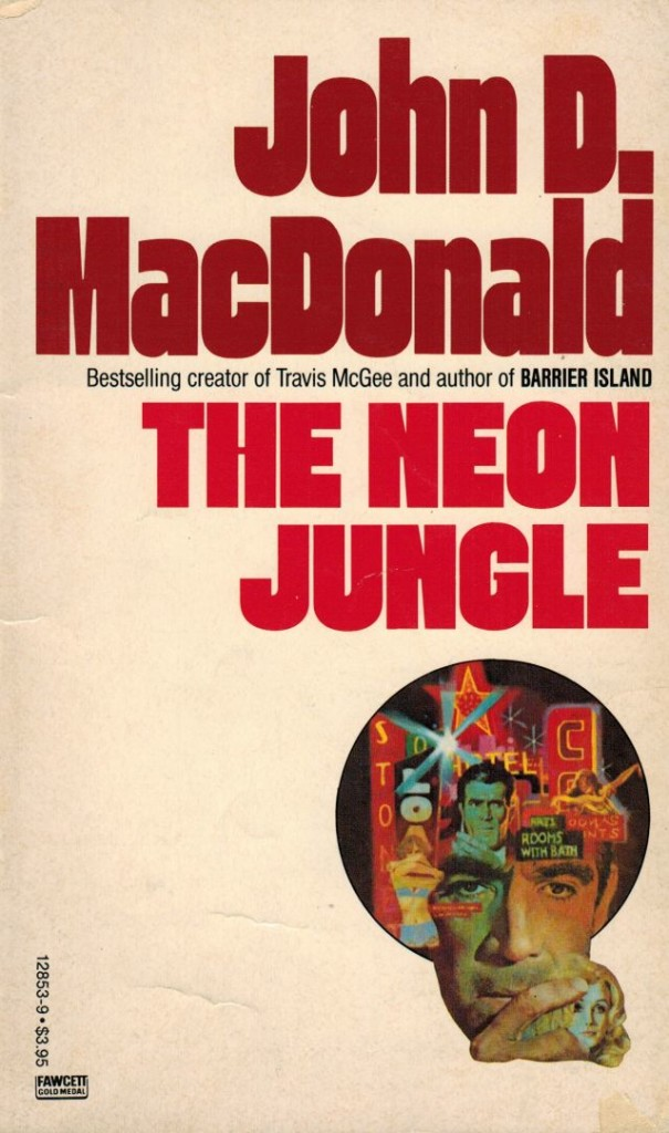 The Neon Jungle FG medal 1988