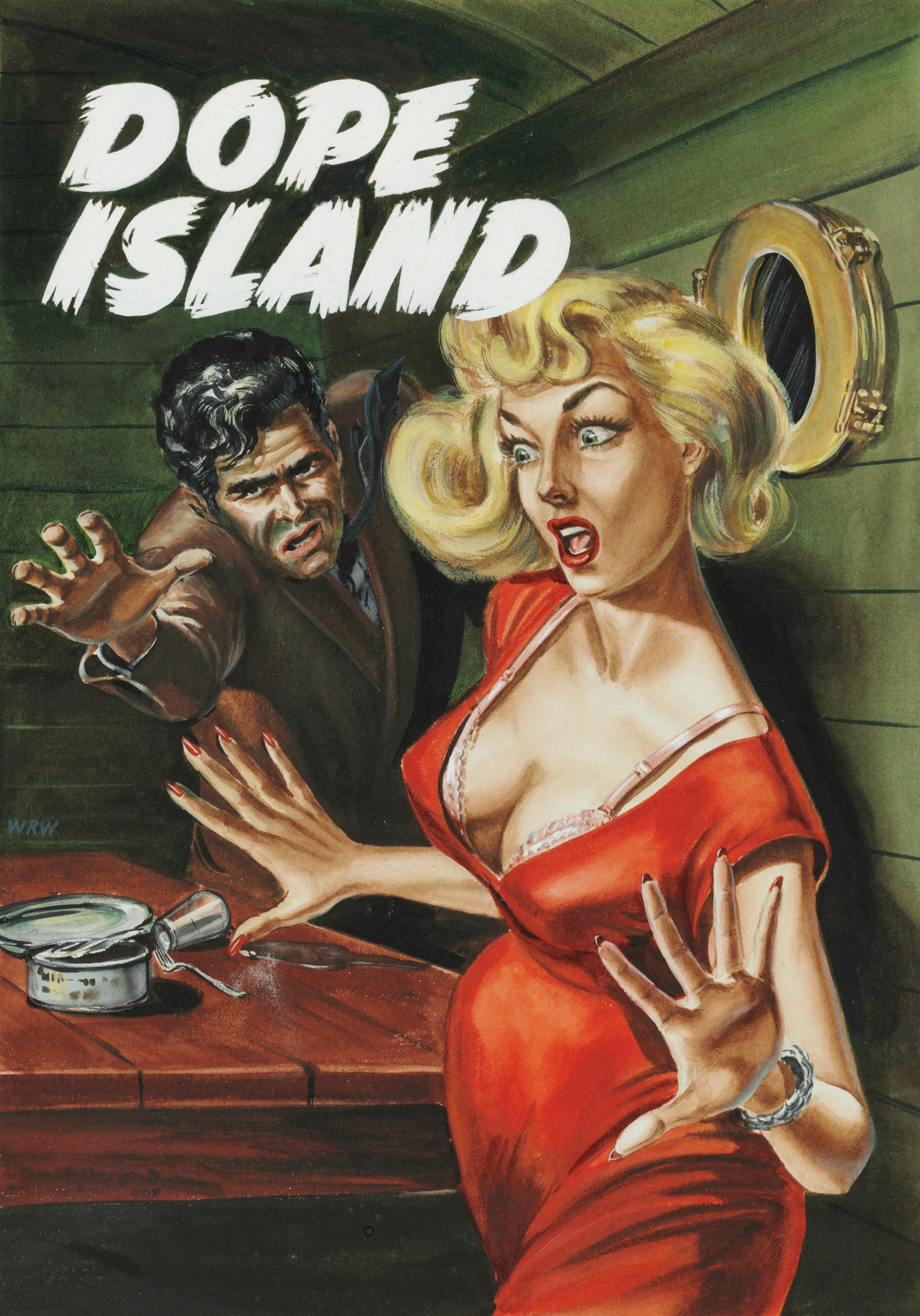 Dope Island