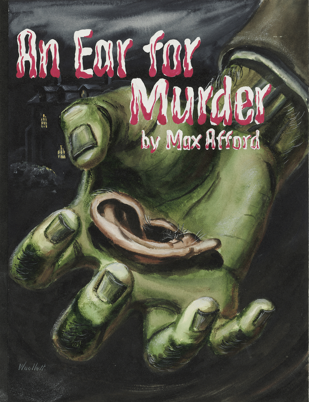 ear for Murder