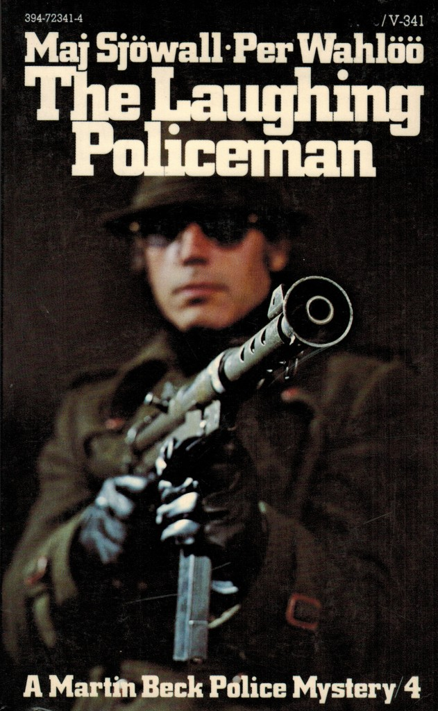 The Laughing Policeman Vintage Books 1977