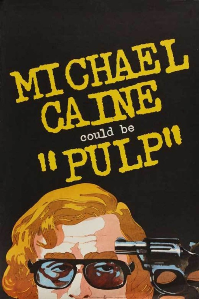 Caine in Pulp
