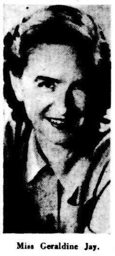 Advertiser 8 May 1953