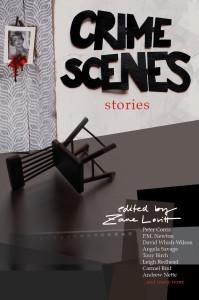 Crime Scenes stories
