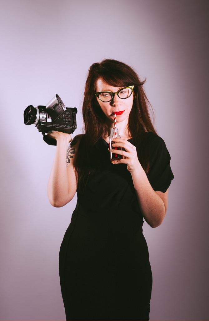 Drink-&-Camera