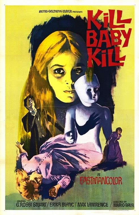 Kills Baby Kill