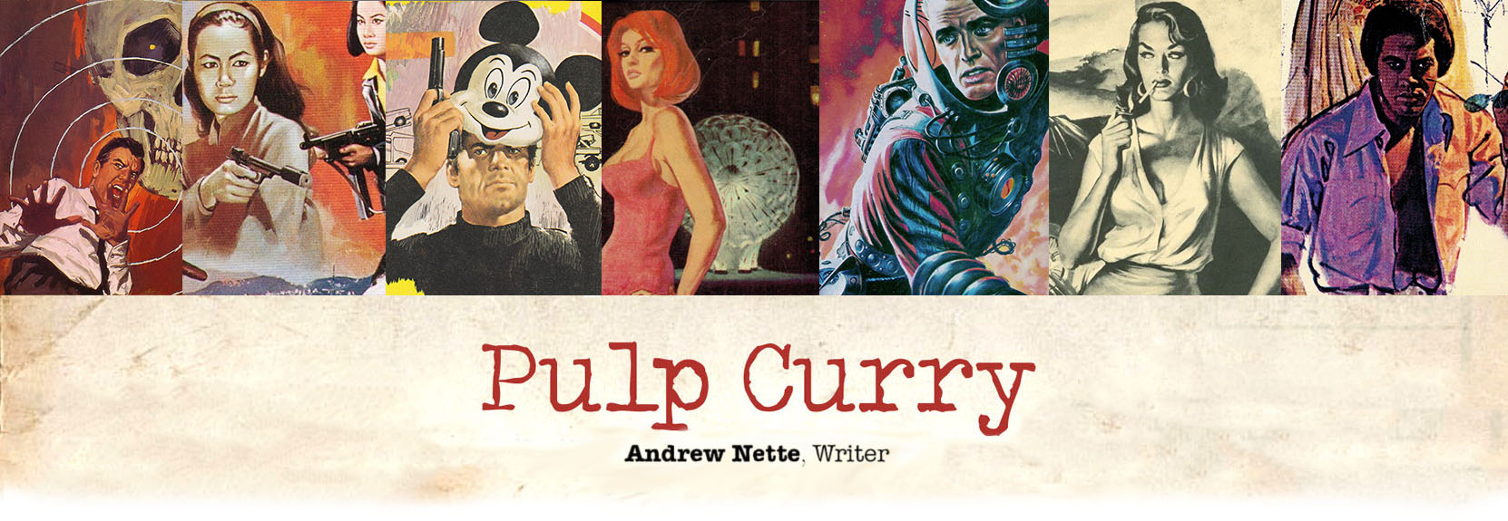 Pulp Curry